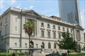 Image for U.S. Customhouse - Houston, Texas