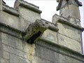 Image for St. Wilfred Church Gargoyles, Hickleton, Doncaster.
