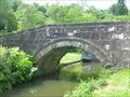 Image for Bridge 50, Caldon Canal - Consall Forge, Staffordshire.