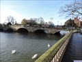 Image for Town Bridge - Bedford, UK