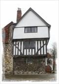 Image for The 1551 Murder of Thomas Arden - Faversham, Kent, UK.