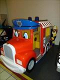 Image for Fire Engine Ride - Coronado Mall - Albuquerque, NM