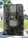 Image for World War II Memorial - Atlantic Beach, FL