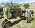 Image for John Deere Model 40T Tractor