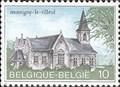 Image for Eglise St Martin - Montigny-le-Tilleul - Belgique