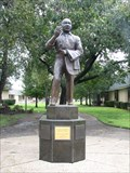 Image for Martin Luther King, Jr. - Dallas, Texas