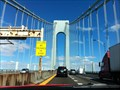 Image for LONGEST -- Bridge Span in the Americas - New York, NY