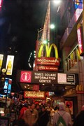 Image for Times Square Information Center - New York, New York