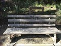 Image for Wooden Bench (Small) - Laguna Niguel, CA