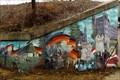 Image for German Heritage Mural - Joliet, IL