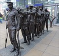 Image for Victory Over Blindness - Manchester, UK