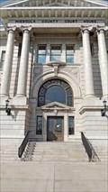 Image for Missoula County Courthouse - Missoula, Montana