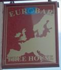 Image for Eurobar, St Johns Street, Bedford, Bedfordshire, UK.