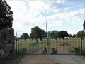 Image for Cowboy Cemetery - McCulloch County, TX