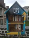 Image for La Boite à livres 04 - Boulogne-sur-mer, France