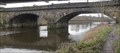 Image for Battyeford Stone Railway Bridge - Mirfield, UK