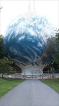 "Image for ""Earthoid"" Water Storage Tank - Germantown MD"