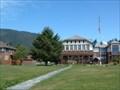 Image for Sheldon Jackson College, Sitka, AK