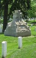 Image for Spanish-American War Nurses Memorial  - Arlington National Cemetery - Arlington, VA