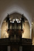 Image for L'Orgue de l'Eglise Saint Willibrord - Gravelines, France