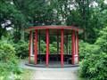 Image for Pavillon im Stadtpark - Hamburg, Deutschland