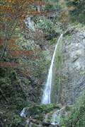 Image for Griessenbach-Wasserfall - Rottau, Lk. Traunstein, Bayern, D