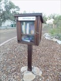 Image for Little Free Library 12524 - Tucson, AZ