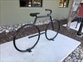 Image for Bike Bike Tender - Santa Cruz, CA