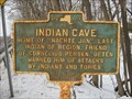 Image for Indian Cave