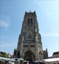 Image for Bell Tower, Onze-Lieve-Vrouwebasiliek (Tongern), Limburg - Belgium