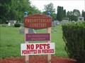 Image for Presbyterian Cemetery - Hollidaysburg, Pennsylvania, United States