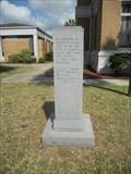 Image for Suwannee County Veterans Memorial - Live Oak, FL