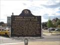 Image for Union Station & Riverfront Park - Montgomery, Alabama