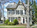 Image for Thomas & Elizabeth A. Gill House - Moorestown Historic District - Moorestown, NJ
