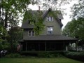 Image for Scudder House - Cattell Tract Historic District - Merchantville, NJ