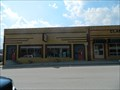 Image for Building at 110 N Walnut - Harrison Courthouse Square Historic District - Harrison, Ar.