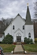 Image for St James Parish - Grafton MA