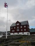 Image for Tinganes – Torshavn, Faroe Islands