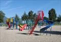 Image for City Park Playground - Kelowna, BC