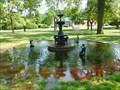 Image for McKnight Fountain - Springfield, MA