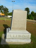 Image for 15th Illinois Cavalry Monument - Vicksburg National Military Park