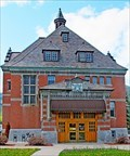 Image for Fernie Court House - Fernie, BC