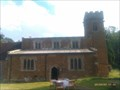 Image for St Michael and All Angels - Eastwell, Leicestershire