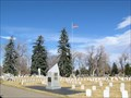 Image for Veterans Memorial - Fairmount Cemetery, Denver, Colorado