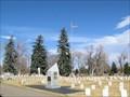 Image for Veterans Memorial - Fairmount Cemetery, Denver, Colorado