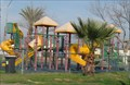 Image for Orange Cove City Hall Playground - Orange Cove, CA