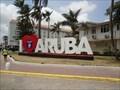 Image for I love Aruba - Oranjestad, Aruba