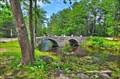 Image for Old Carr Bridge - Hillsborough NH