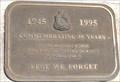 Image for Mafeking Lamp memorial, Casino, NSW, Australia