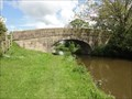 Image for Stone Bridge 39 On The Lancaster Canal - Barton, UK